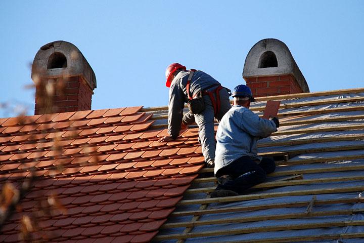 Roof Repairs Edmonton